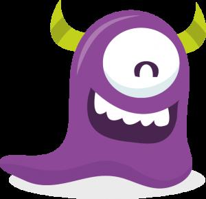 Het metamodel-overtreedt monster
