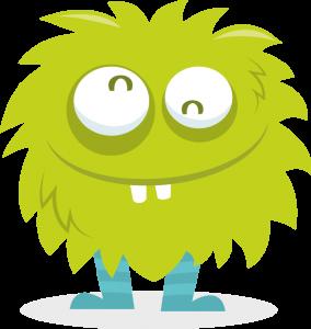 Het NLP metamodel-klaag monster